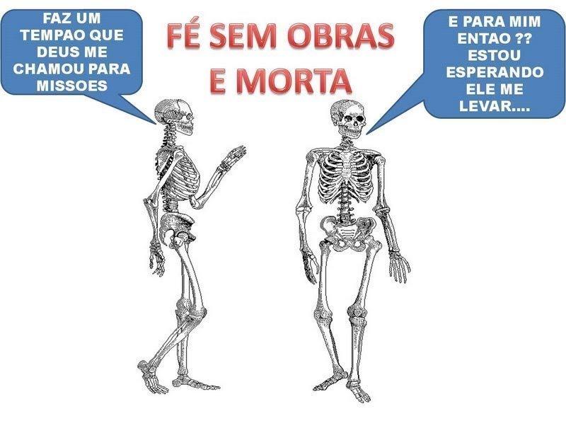 FE E OBRAS
