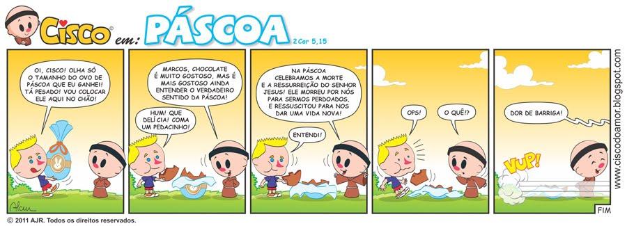 PASCOA
