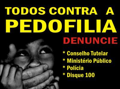 PEDOFILIA !!!...