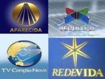 tvs catolicas